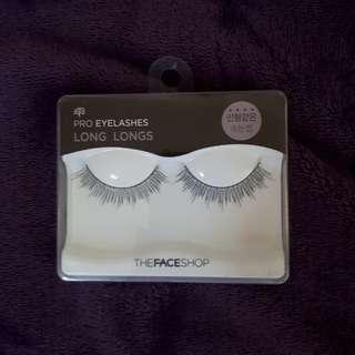 The Face Shop pro eyelashes
