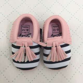 Baby Shoes (6-12m)