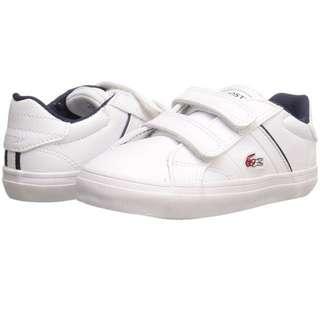 Lacoste Fairlead Baby Sneaker