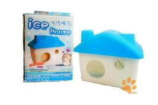 Hamster Ice House