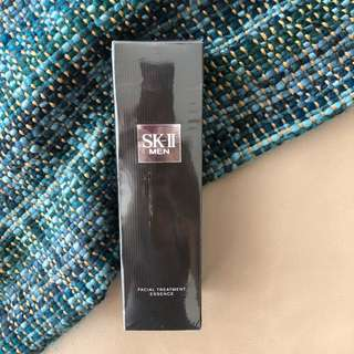SK-II Facial Treatment Essence (Men)