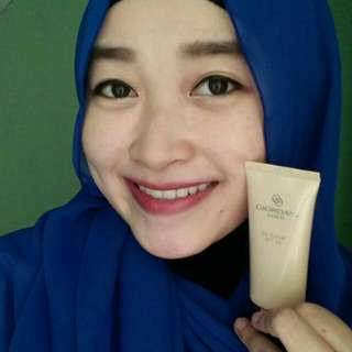 Giordani gold CC Cream spf35