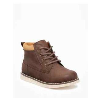 Old Navy Baby Boy Boots