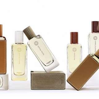 Hermes Hermessence Tester Perfume