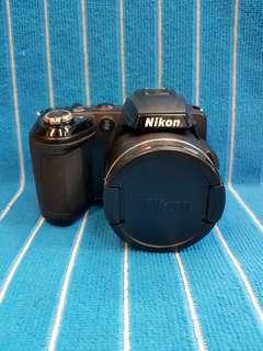 Nikon Coolpix LI20