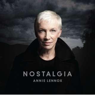 Annie Lennox - Nostalgia VINYL