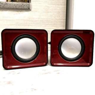 韓國多用途專業喇叭一對 Korea Multi-Purpose Professional Speaker One Pair