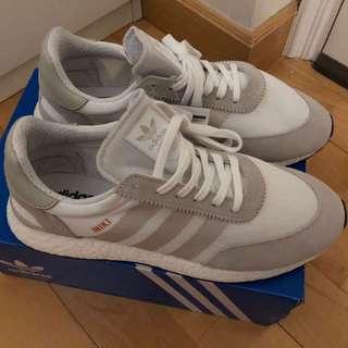 全新 日版 adidas iniki runner (size US11)