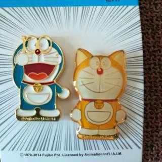 Doraemon pin