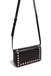 Forever 21 Peral Studded Bag