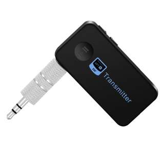 Bluetooth 4.1 APTx Music Transmitter - 藍芽音樂無損傳送器 - S2506