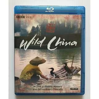 🆕 Wild China Blu Ray
