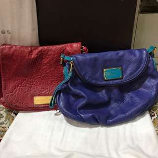 Combo Marc Jacobs Handbag