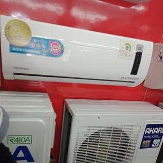 Ac denpoo low watt bisa kredit