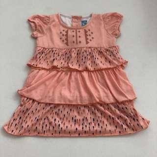 Superbaby dress