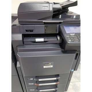 Kyocera Copier Machine