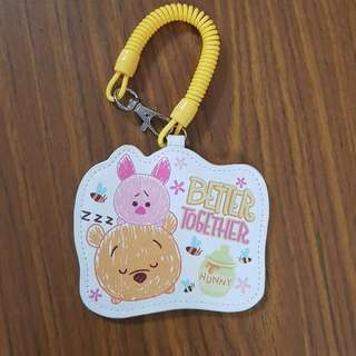 Tsum  Tsum  Namecard Holder