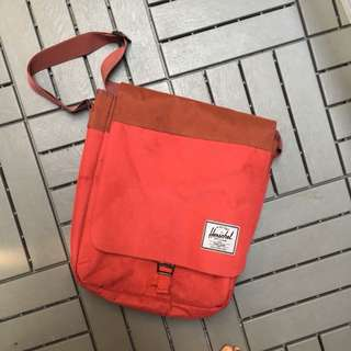 (FREE ONGKIR) Herschel Supply Co. Postman Bag