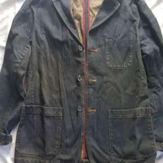 Bossini denim jacket (Medium)