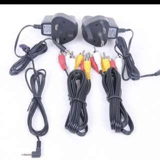Used AV Transmitter $50