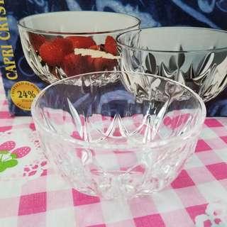 意大利水晶碗