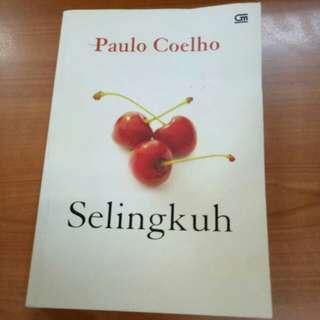 Selingkuh by paulo coelho