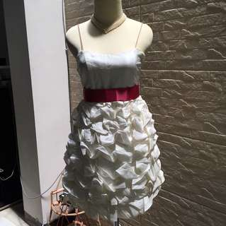 Party mini dress