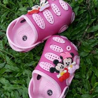Crocs For Kids (inspired)