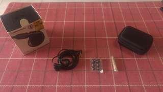 In Ear Monitor - Ath E40