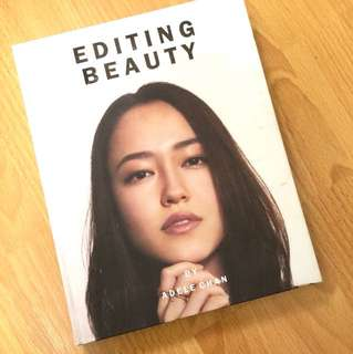 Editing Beauty by Adele Chan