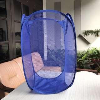 Clothing basket