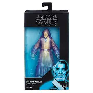 Obi Wan Kenobi Force Spirit Exclusive