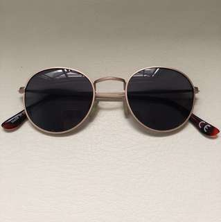 ASOS reclaimed vintage round sunglasses/shades