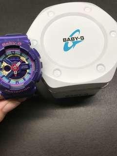 Baby G 手錶