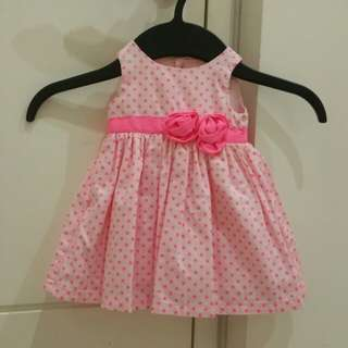 Dress New Born