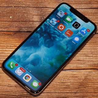 iPhone X 256 GB - Cicilan tanpa CC