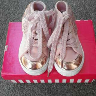 sugar kids shoes