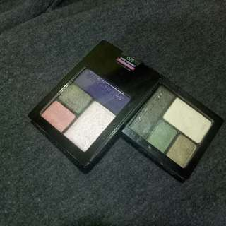 Maybelline Eye Shadow 2pcs