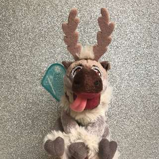 Sven from FROZEN doll