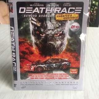 Dvd Death Race