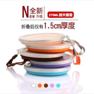 全新升級🐧摺疊杯1.5cm folding cup