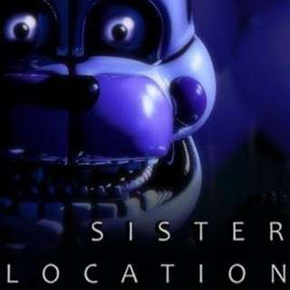 Five Nights Of Freddy Sister Location Steam Game Key Scott Games