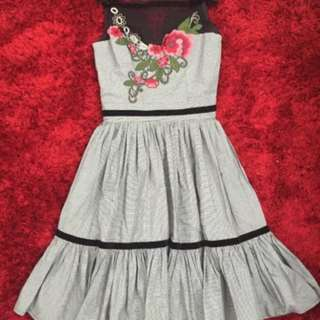 Kitten D'amour dress size 6