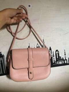 Sling bag naughty