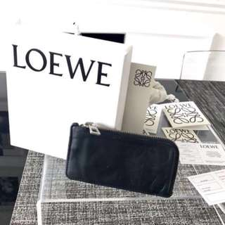 Authentic Loewe Coin Purse