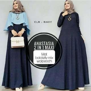 Anatasia 2in1 maxi