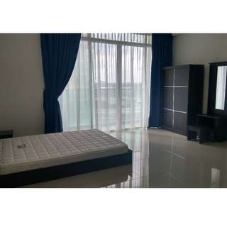 [No Deposit] Mutiara Ville Cyberjaya Partially Furnished near CUCMS MMU DPulze