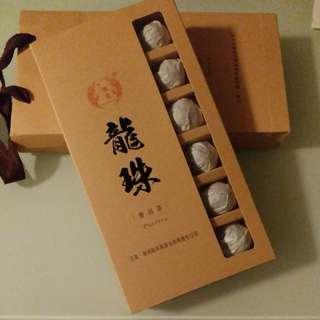 龍珠普洱茶葉🍵