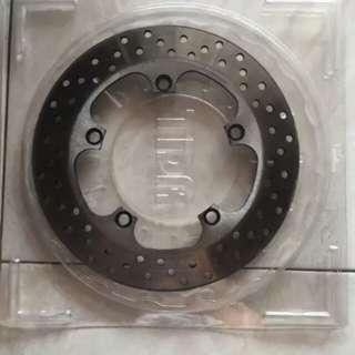 Disc brakes xmax