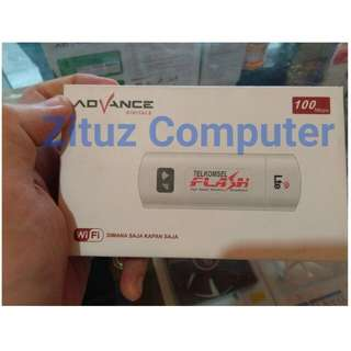 Modem Wifi 4G Advance DT 100 Plus